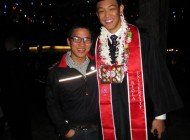 Mo Graduation