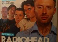 Radiohead circa 2000