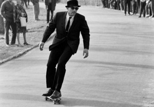 LIFE Skateboarder