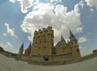 Fairytale castle!