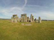 Gigantic ancient stones