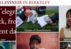 Homelessness in Berkeley
