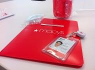 Macys.com First Day