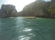 Exploring Phi Phi Islands
